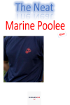 Being a Marine Poolee